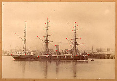 HMS Royalist #1
