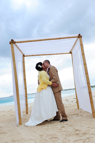 Wedding, Grand Cayman