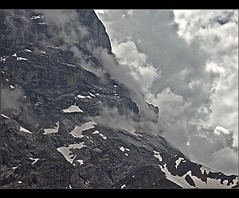 The dark side of The Eiger Mountain. (Izakigur) Tags: mountains alps les alpes landscape liberty photography schweiz switzerland nikon europa europe flickr suisse suiza swiss feel coolpix bern grindelwald alpen helvetia svizzera alpi berne eiger interlaken aare ch berna dieschweiz musictomyeyes  berneroberland berneseoberland wetterhorn murren suizo nikoncoolpix teamo grossescheidegg alpiglen schwarzwaldalp schwarzhorn myswitzerland lasuisse laterrevueduciel alpene    alperne confdrationsuisse confederaziunsvizra nikoncoolpixp5100 izakigur 090608 thejungfrauregion lesamisdupetitprince armandamar suisia jungfraue laventuresuisse izakigur2008 izakiguralps izakigurberne