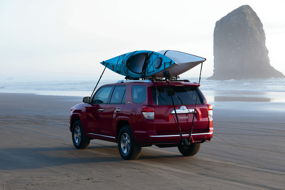 Exceptional Toyota 4Runner (Northway Toyota) Tags: Ny Toyota 4runner Latham Northway