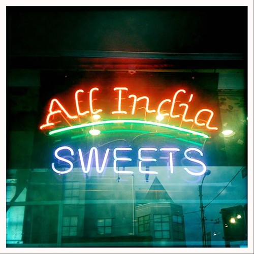 All Indian Sweets