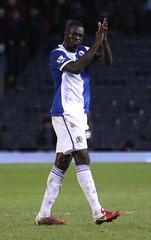BRFC V Tottenham 419 (MAJ Media) Tags: park chris white club spurs 1 football samba ryan 10 nelson blackburn peter lane hart rafael van der crouch tottenham vaart rovers hotspur ewood brfc brfcvtottenham