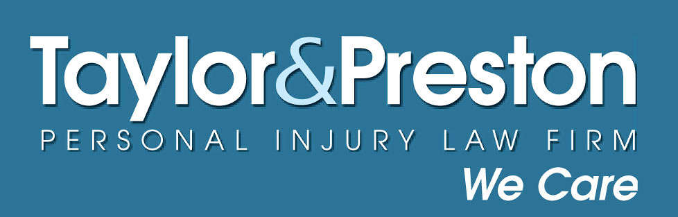 Taylor & Preston Lawyers - Logo