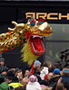 Say Argh (Mr Grimesdale) Tags: liverpool chinesenewyear merseyside stevewallace mrgrimesdale liverpoolchinesecommunity