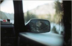 (Mats Andreas Nielsen) Tags: selfportrait public private places retro