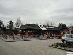 McDonald's Apeldoorn Lange Amerikaweg 72 (The Netherlands)