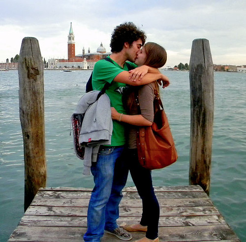 Venice In Love - by Marta Stroppa