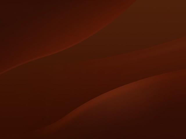 ubuntu-smooth-chocolate by axel ansgar