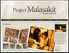 Project Malasakit