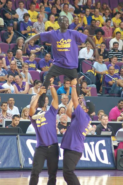 Sydney Kings - Royalty Crew (ASternWarning.com)