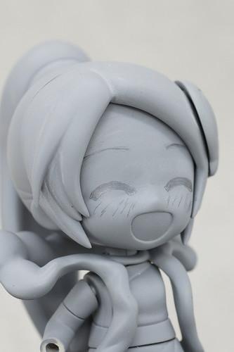 Prototype of Nendoroid Elsie