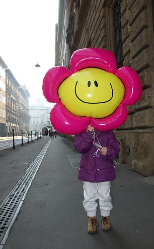 Smile by orsocurioso