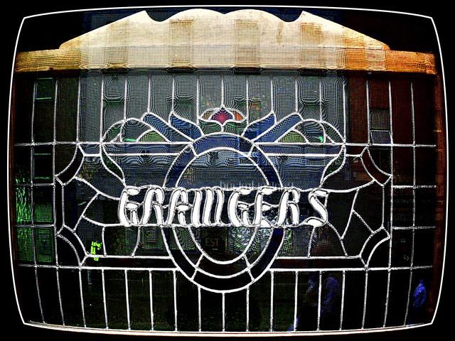 Graingers Pub [Mod]