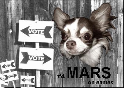 Vote4Mars