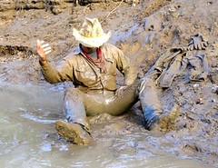 12 WS  I'll hug your wet & muddy clothed body (Wrangswet) Tags: wet canal hiking cowboyboots wetlook riverhike swimmingfullyclothed guysinwetjeans muddycowboy wetcowboy muddycowboyboots mudwallow wetwranglerjeans mudcanal menswimminginjeans mudwallowingcowboy muddywranglerjeans cowboybootsandspurs