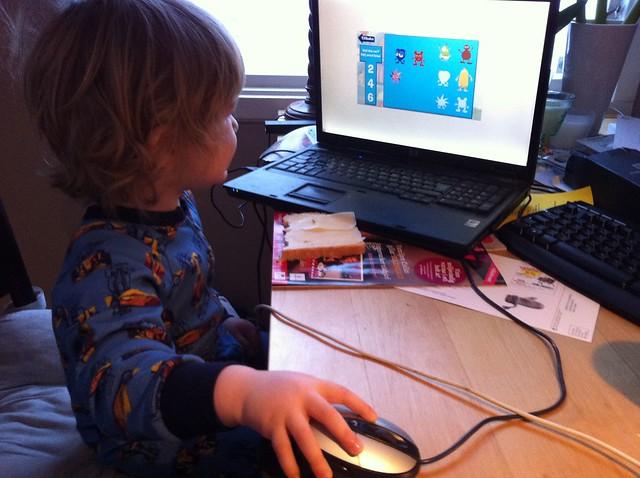 Linus datar