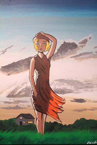 The Last Happy Painting