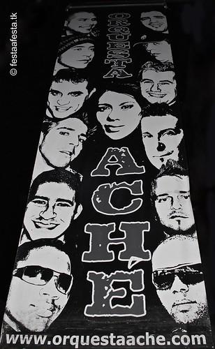 Orquesta Aché 2010