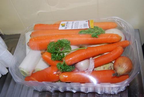 groentenpakket