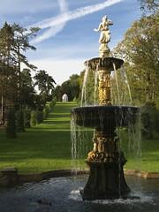 Fountain of Beauty (Nigel Musgrove-2.5 million views-thank you!) Tags: dunorlan park tunbridge wells fountain hebe daughter zeus cupbearer gods exhibited great exhibition 1862 london