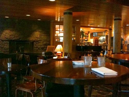 Hudson's Bar & Grill