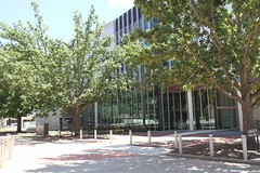 College of Business and Economics at the Australian National University
