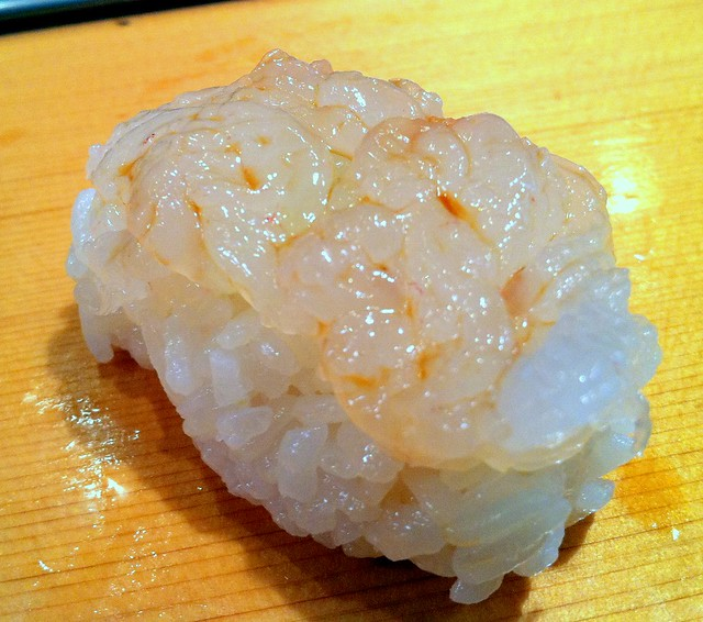 Shiraebi (Baby Shrimp)
