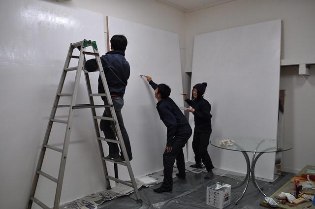 Kura #2 — studio