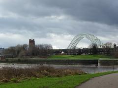 WestBank (s1ng0) Tags: bridge church widnes