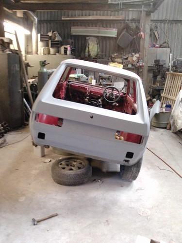R055i's Mk1 Golf G60 Project ..... 5453817517_143ddbafb5