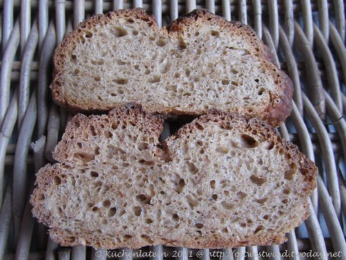 Malted Five-Grain-Bread 002