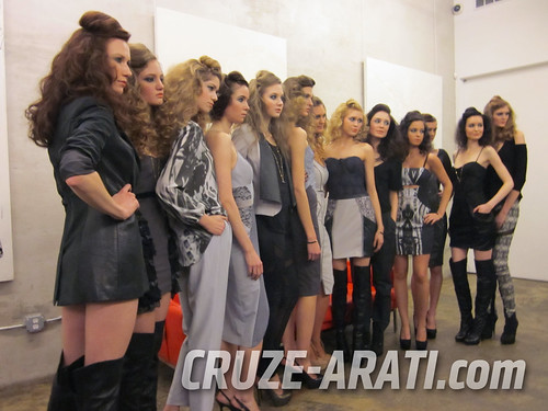 Fashion Unexpected 2: Althea Harper: Cruze-arati