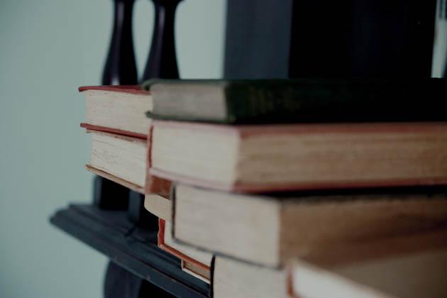 books f