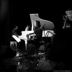 Alejandro Ziegler Quartet @ Patio