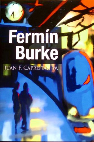 Portada Fermin Burke