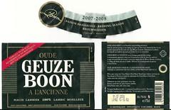 Boon Oude Geuze (Lembeek, Vlaams-Brabant, Belgium)LC (for the Love of Beer) Tags: belgium oude boon geuze vlaamsbrabant lembeek
