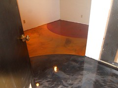 Alternative Surfaces Seamless Flooring