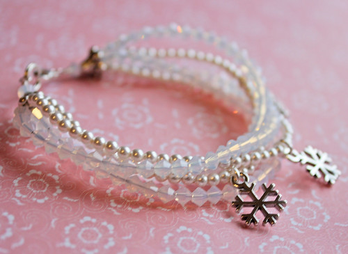 ice and snow bracelet 2