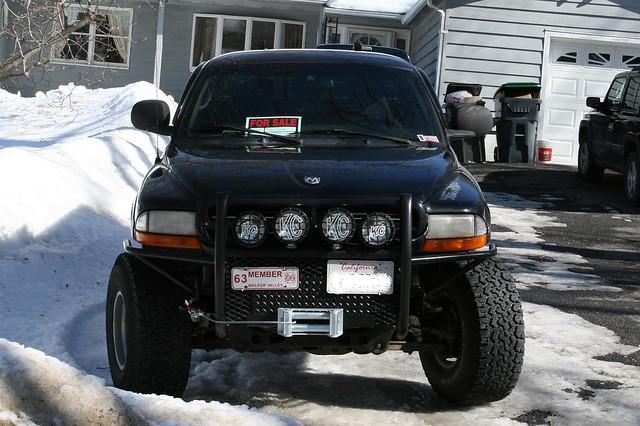 2000 Dodge Dakota Sport 6500$ O.B.O. - DodgeForum.com
