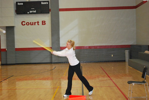 Intramural Wiffle Ball Tournament | Spring 2011