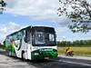 Rider Stares (markstopover 1) Tags: bus green transport transit trans 2008 lv isuzu farinas fariñas markstopover markstopover002