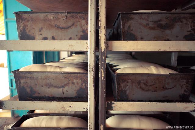 Sweetlands Bakery