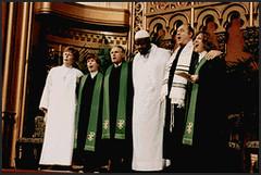 Worship and Spirituality