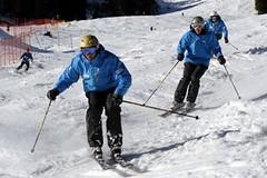 Interski 2011 - St. Anton am Arlberg