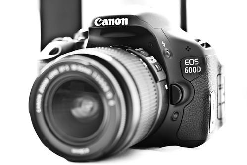 Canon 600D-3