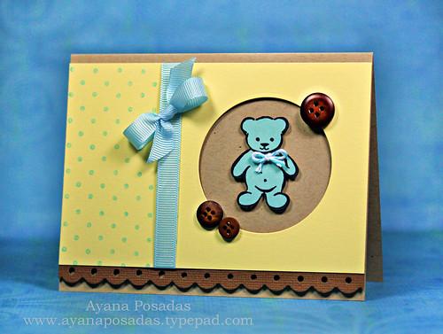 Baby Bear (1)