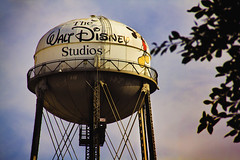The Six-Legged Water Tower (andy castro) Tags: california watertower disney mickey hollywood mickeymouse animation burbank backlot waltdisney disneystudios waltdisneystudios moviestudio royodisney waltdisneycompany waltdisneyco
