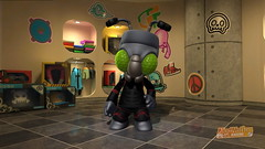 ModNation Racers: bug