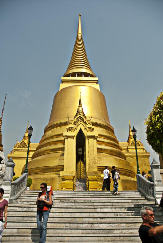 Thailand Trip day 6