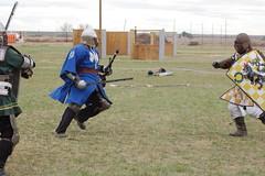 Estrella Feb 2011 2496 (Beothuk) Tags: war sca hard az battle suit feb combat heavy armored estrella armoured 2011 heavt